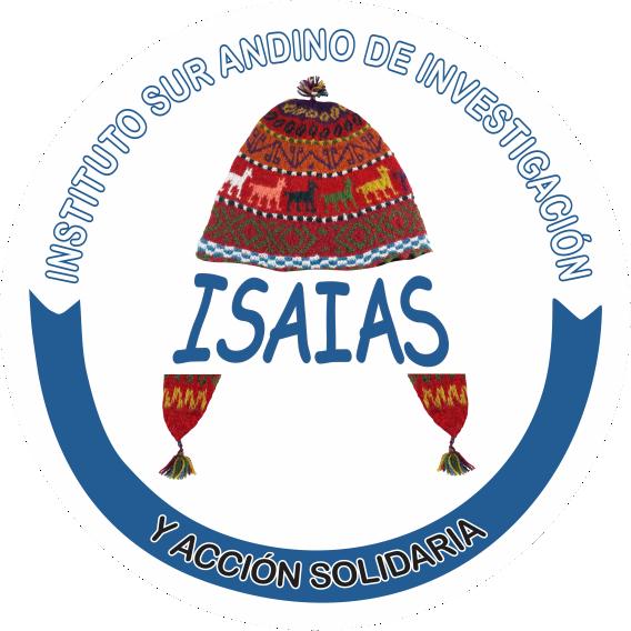Instituto Sur Andino de Investigación y Acción Solidadaria – ISAIAS